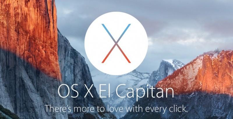 VideoDrive 3.2 for OS X El Capitan